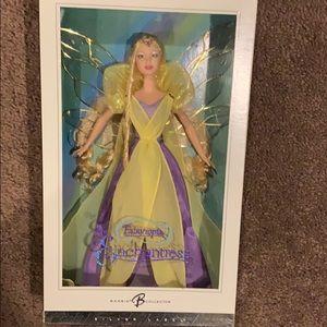Barbie The Fairytopia Enchantress.